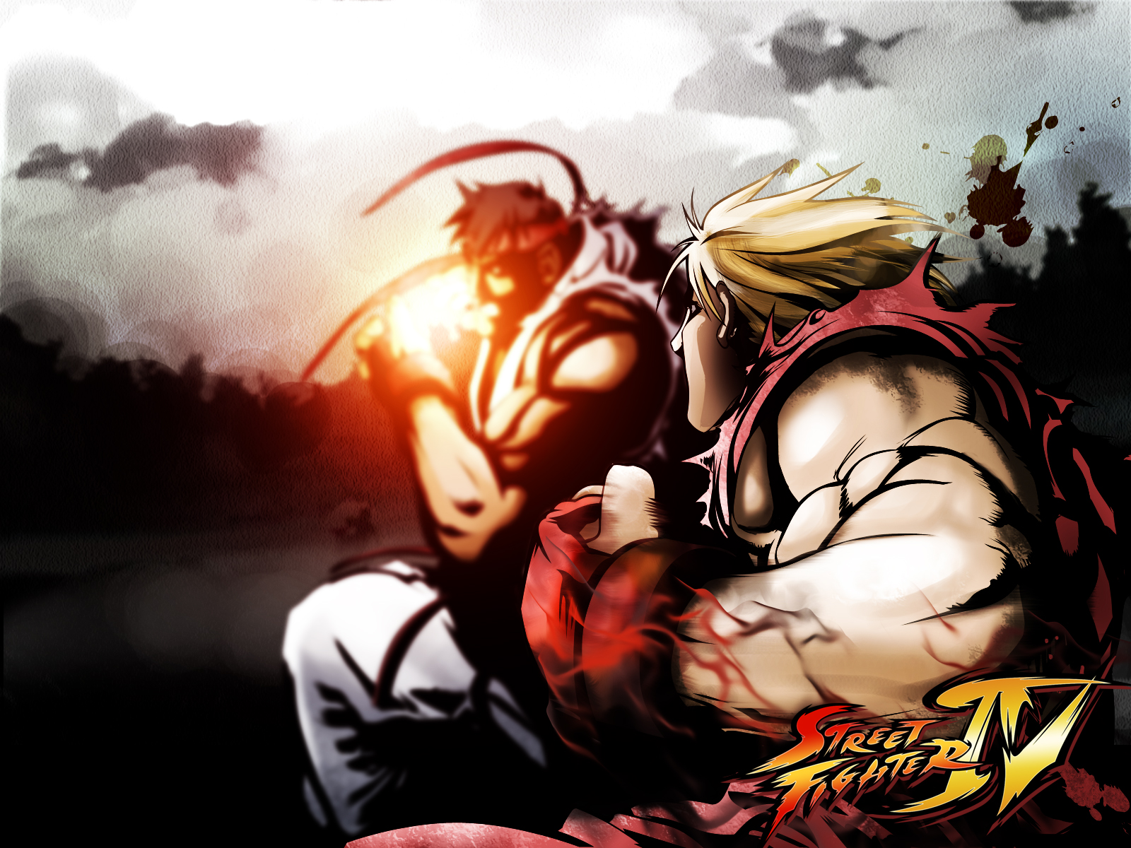 Street Fighter IV | 2009 | Repack | FULL |(HF)